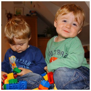 развитие ребенка с года до двух лет