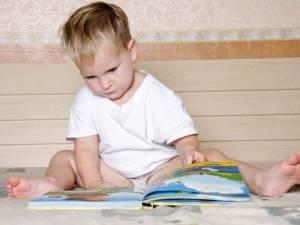 психическое развитие ребенка 1-2 лет