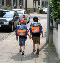 дети готовы к школе