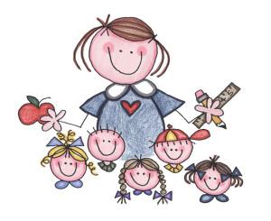 роль семьи в подготовке к школе