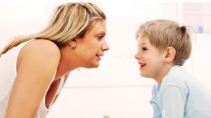 мама с ребенком развивающие занятия