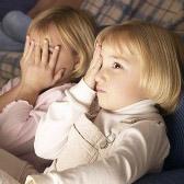 норма просмотра телевизора для детей