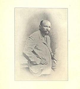Бунаков Николай Федорович