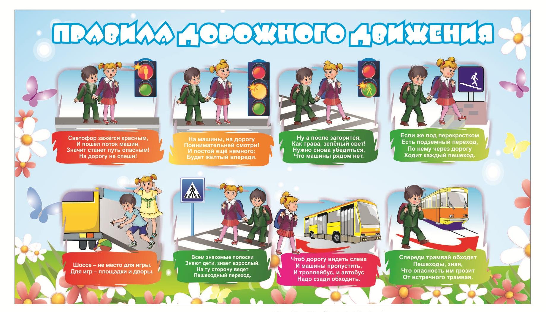 Метки дети и безопасность дорожного